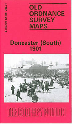 Doncaster (South) 1901: Yorkshire Sheet 285.01a