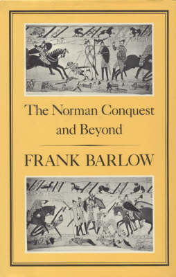 The Norman Conquest and Beyond