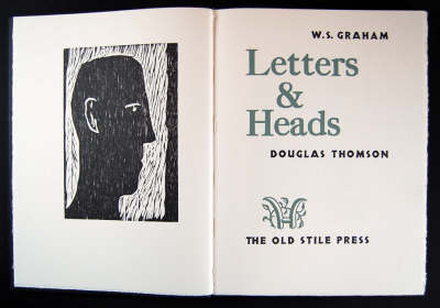Letters and Heads