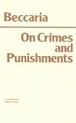 On Crimes & Publishments