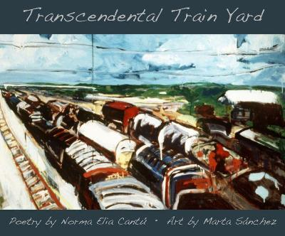Transcendental Train Yard: A Collaborative Suite of Serigraphs