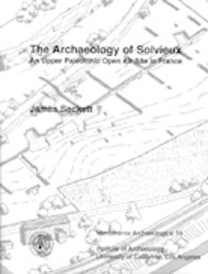 The Archaeology of Solvieux: An Upper Palaeolithic Open-Air Site in France