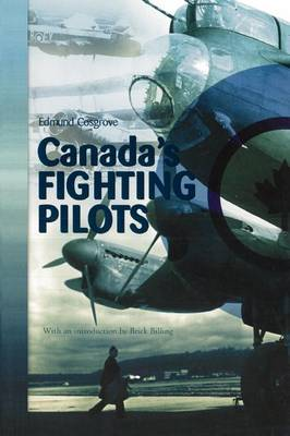 Canada's Fighting Pilots: Action and Diplomacy in Indochina