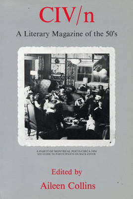 CIV/n: A Literary Magazine of the 50's