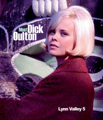 Dick Oulton: Meet Dick Oulton - Lynn Valley 5