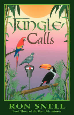 Jungle Calls (Second Edition)
