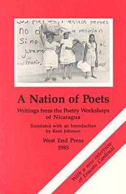 Nation of Poets