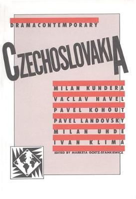 DramaContemporary: Czechoslovakia