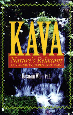 Kava: Nature's Relaxant