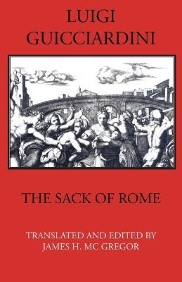 The Sack of Rome