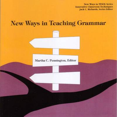 New Ways in Teaching Grammar