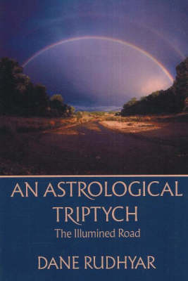 Astrological Triptych: The Illumined Road