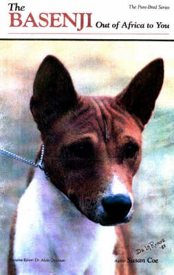 The Basenji: Out of Africa to You