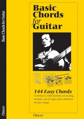 Basic Chords for Guitar and How to Use 'Em