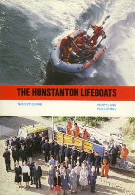 The Hunstanton Lifeboats