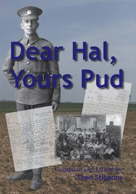 Dear Hal, Yours Pud
