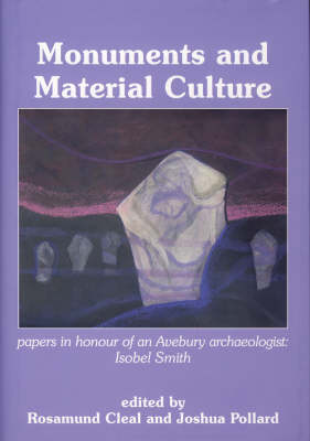 Monuments and Material Culture