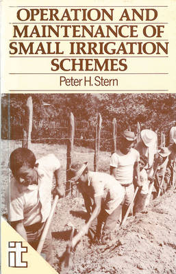 Operation and Maintenance of Small Irrigation Schemes
