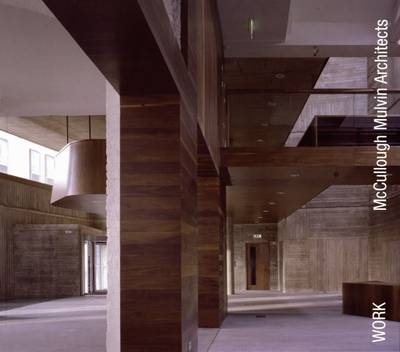 Work - McCullough Mulvin Architects