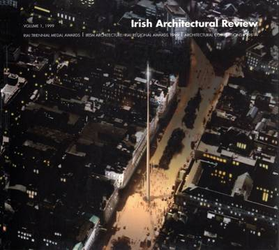 Irish Architectural Review: v. 1