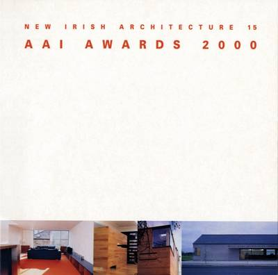 AAI Awards: 2000