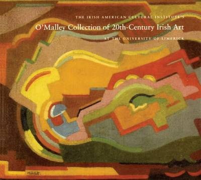 The Irish American Cultural Institute's O'Malley Collection of 20th Century Irish Art