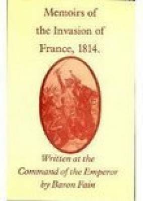 Memoirs of the Invasion of France 1941
