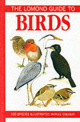Lomond Guide to Birds