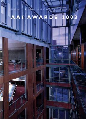 AAI Awards: 2003