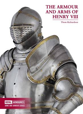 Armour and Arms of Henry VIII