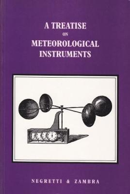 A Treatise on Meteorological Instruments