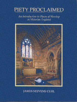 Piety Proclaimed: An Introduction to 19th-century Religious Buildings