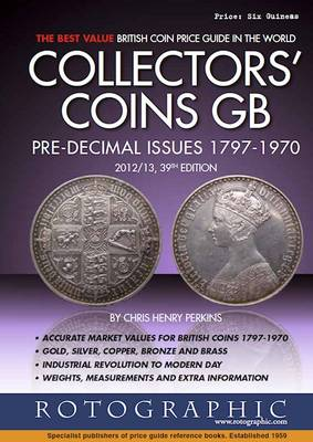 Collectors' Coins Great Britain