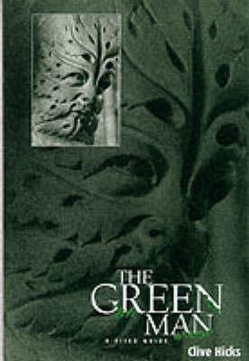 The Green Man -  A Field Guide