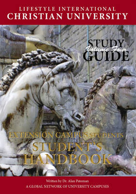 Extension Campus Student's Handbook