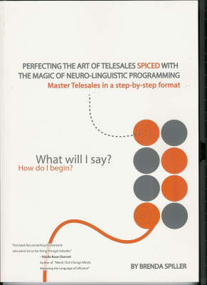 Perfecting the Art of Telesales Spiced with the Magic of Neuro-linguistic Programming