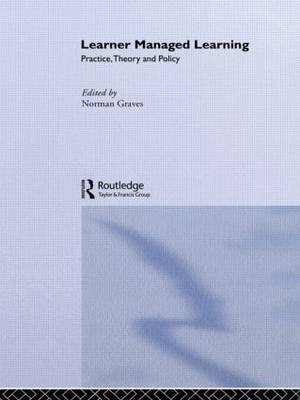 Learner Managed Learning: Practice, Theory and Policy : Conference : Papers