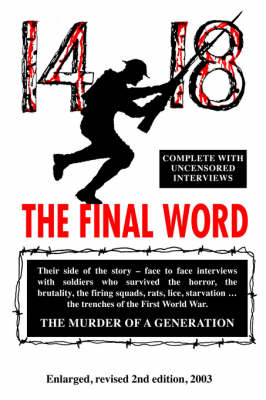 14-18: The Final Word