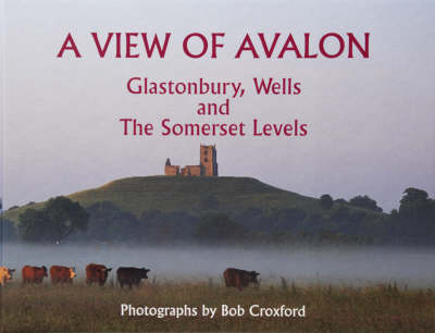 A View of Avalon: Glastonbory, Wells and the Somerset Levels