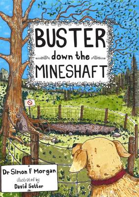Buster Down the Mineshaft