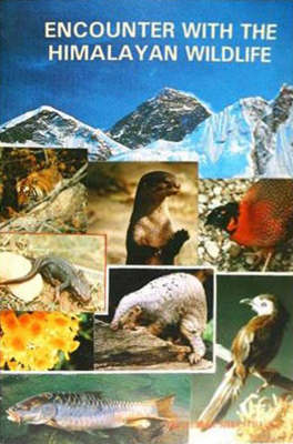 Encounter with the Himalayan Wild Life
