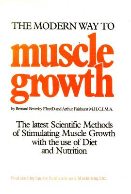 Modern Way to Muscle Growth