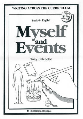 Myself and Events: English