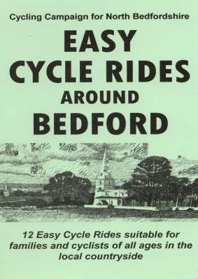 Easy Cycle Rides Around Bedford