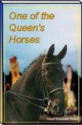 One of the Queen's Horses