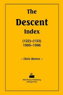 "The ""Descent"" Index: Issues 122-133, 1995-1996"