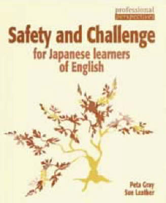 Safety & Challenge for Japanese learners of English