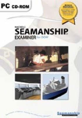 Macneil's Seamanship Examiner OOW: Officer of the Watch Version