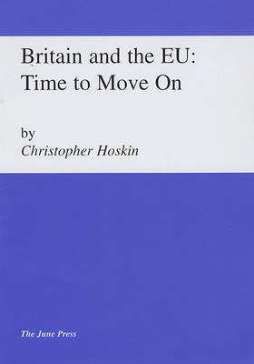 Britain and the EU Time to Move on