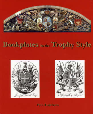 Bookplates in the Trophy Style